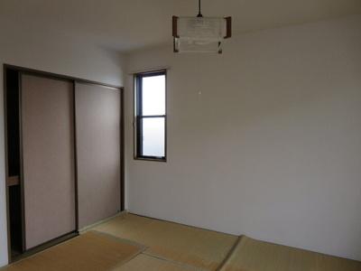 【内装】ロイヤルガーデン明野 A棟