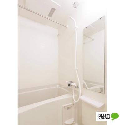 【浴室】カスタリア本駒込