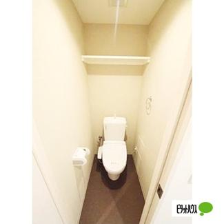 【トイレ】カスタリア本駒込
