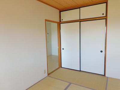 【内装】ハイツ園城