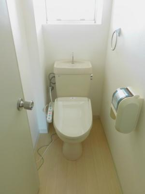 【トイレ】ハイツ園城