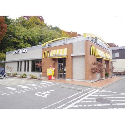 飲食店「マクドナルド361伊那店まで4778m」