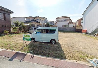 【外観】田尻町吉見 売土地