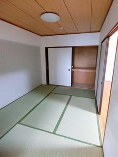 【和室】ローレルハイツ千里5号棟