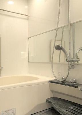 【浴室】オリゾンマーレ