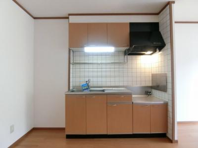 【キッチン】シャルマン・アビテC