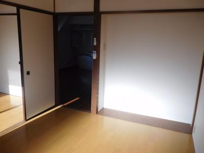 【寝室】YAハイツ阿佐ヶ谷