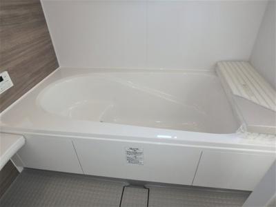 【浴室】クレイドルガーデン 新築戸建 羽生市西第7