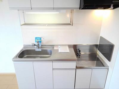 【キッチン】ロベスト・イリ-デⅡ
