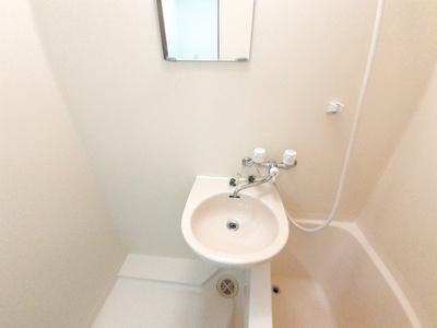 【浴室】ゴールドキャッスルⅡ