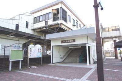 近鉄大阪線五位堂駅まで徒歩4分です♪