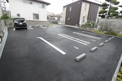 【駐車場】ルミエール・M