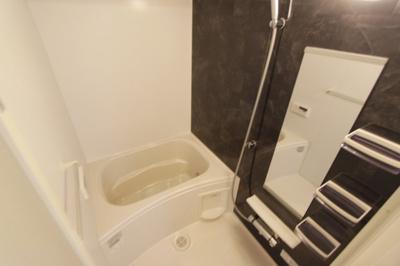 【浴室】ルミエール・M