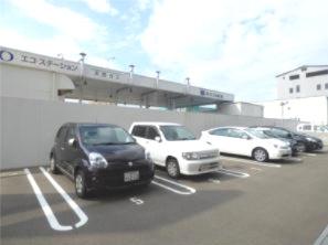 【駐車場】ルシール筑紫通り(ルシールチクシドオリ)