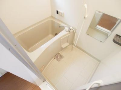 【浴室】クレール吉村