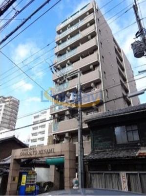 【外観】エステムコート大阪城南