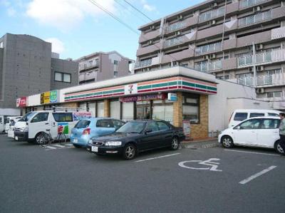 セブンイレブン博多東平尾1丁目店まで156m