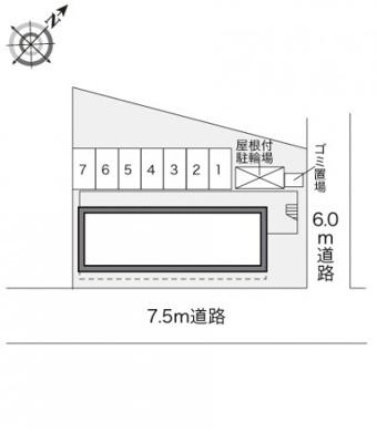 設備仕様は号室により異なる為、現況を優先と致します。