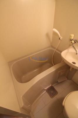 【浴室】エスリード梅田西