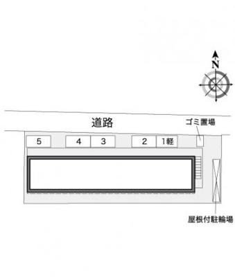 【その他】レオパレスセントラル島崎
