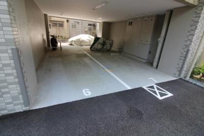 【駐車場】エスリード大阪梅田WEST