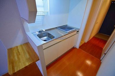 【キッチン】エスポルテ福島