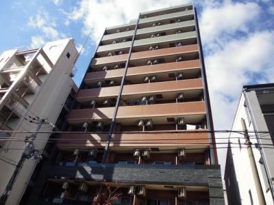 【外観】エステムコート新大阪Ⅶステーションプレミアム