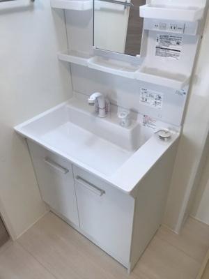 【独立洗面台】メゾンスピカ