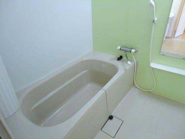 【浴室】グランディアⅠ