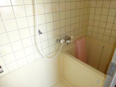【浴室】アバンギャルド・ドリーム