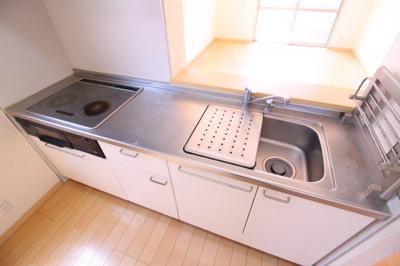 【キッチン】ミルキーウェイ