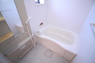 【浴室】ミルキーウェイ