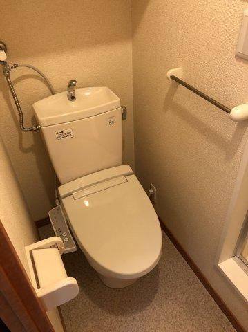 【浴室】レオパレスロータス