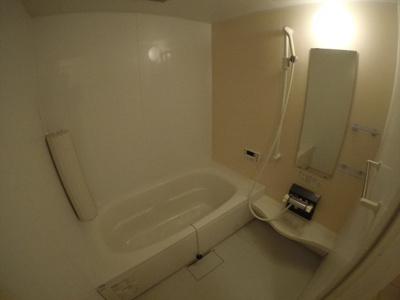 【浴室】プティシャンⅠ
