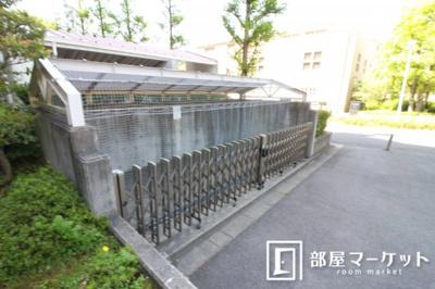 【その他共用部分】野村三好ヶ丘ヒルズ壱番館