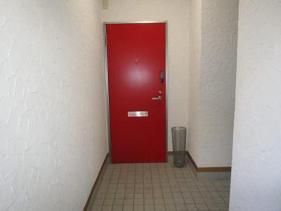 【玄関】エスペランサビル