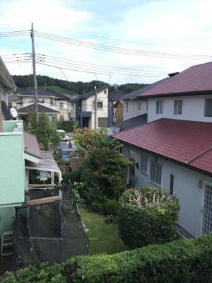 【展望】ファミール北村