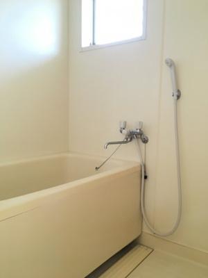 【浴室】ファミール北村