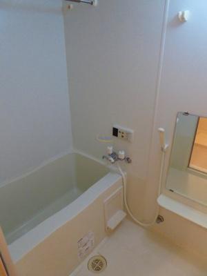 【浴室】ダイワシティー福島