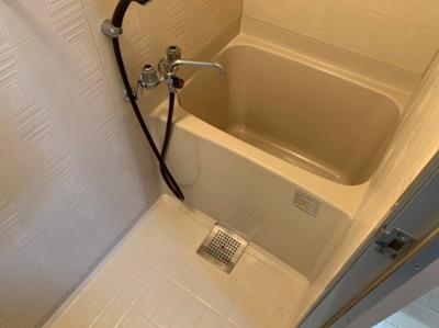 【浴室】ハイツロータリー