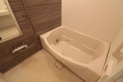 【浴室】ザ・タワー大阪レジデンス