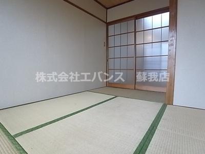 【和室】マンション翠嵐