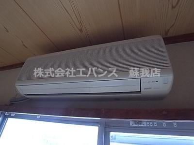 【設備】マンション翠嵐