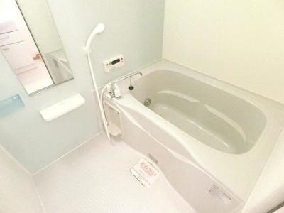【浴室】ブリアンアルカンシエルB