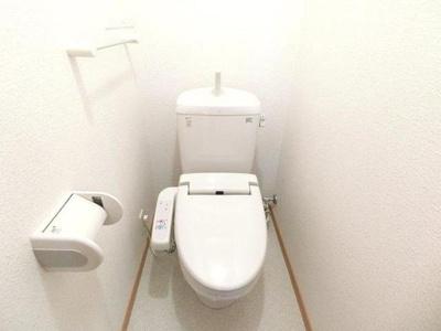 【トイレ】ブリアンアルカンシエルB