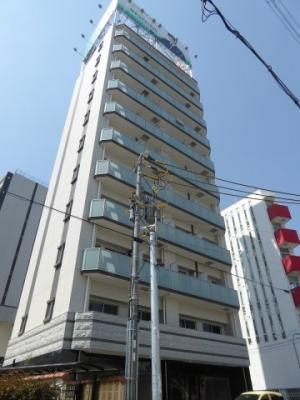 【外観】NORTH VILLAGE五番館