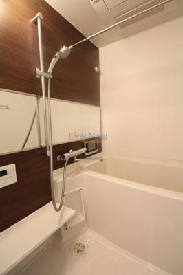 【浴室】NORTH VILLAGE五番館