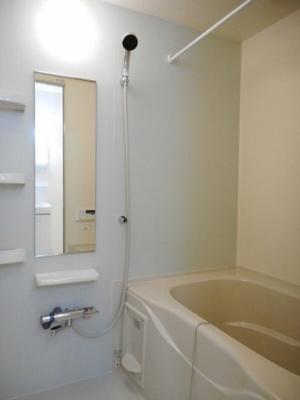 【浴室】ラフィーグ