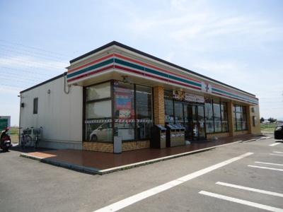 セブンイレブン太田市堀口町店まで417m