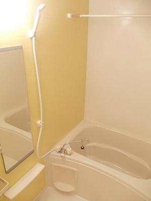 【浴室】ローズエスペランサ